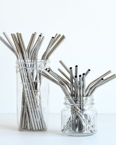 Environmentally-Friendly Products from Sustain Eco Store Eco Store, Kitchen Organisation, Oil Stains, Metal Straws, Stainless Steel Straws, Plastic Pollution, Couch Covers, Zero Waste, Sustainability