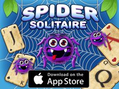 This is by far the best verison on Spider Solitaire available online! Play now for free on Facebook against your friends in this amazing new card…