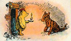 Famous Cats: Tigger