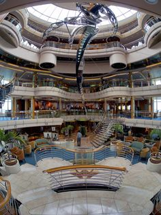 Vision of the Seas Reviews | Baltic cruise with the Vision of the Seas (will be slightly picture ...