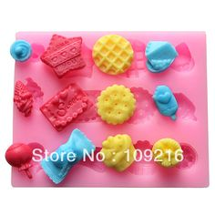 Aliexpress.com : Buy Free shipping!!!1pcs 3D Mini New Style Candy  Star (F0479) Silicone Handmade Fondant Crafts DIY Mold Cake Decorating from Reliable Silicone Fondant Mold suppliers on Silicone DIY Mold and  Home Supplies Store $17.58