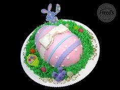 Easter Cakes | Freed's Bakery Las Vegas |