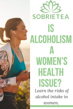 Do you think alcoholism is a women's health issue? Learn more about the risks of alcohol intake in women and discover a list of resources just for women that can help you successfully give up drinking. Organic Lifestyle, Vegan Lifestyle, Women's Health, Health And Wellness, Giving Up Drinking, List Of Resources, Organic Living, Alcohol Free, Keto Recipes