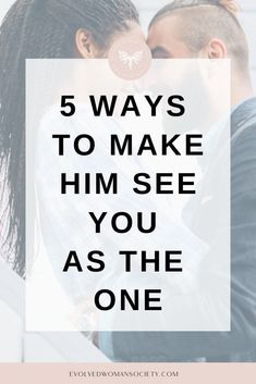 Do you want a man to want you, desire you and see you as the one for him? If you've found a great guy and you're worried about scaring him away. When I See You, Believe In You, Are You The One, Happy Relationships, Relationship Advice, I Support You, Understanding Men, Motivational Quotes, Inspirational Quotes