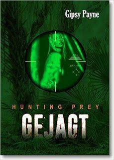 Das Lesesofa: BDSM Buchvorstellung: GEJAGT: BDSM - Thriller (Hun...