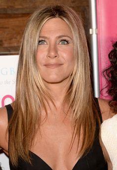 Jennifer Aniston Hair Jason Merritt, Getty Images