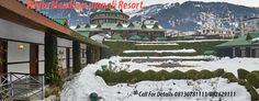 https://flic.kr/p/LsJU3S | Book White Meadows manali ,Himanchal Pradesh resort…
