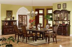 Amazing decorating ideas for dining rooms that inspire