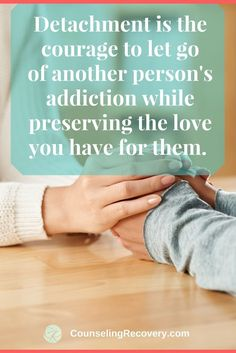 Best Inspirational Quotes About Life QUOTATION – Image : Quotes Of the day – Life Quote Detachment guide for families of addiction Best Inspirational Quotes, Inspiring Quotes About Life, Relationship Problems, Relationship Tips, Detachment Quotes, Quotes To Live By, Life Quotes, Codependency Recovery, Overcoming Addiction