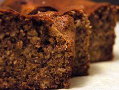 Suikervrij en Glutenvrij Bananenbrood uit het Voedselzandloper Kookboek - Focus on Foodies