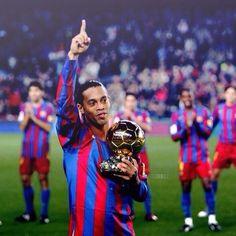 Ronaldinho  FC Barcelona