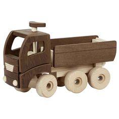 Annonce 1067012763 - Camion Benne En Bois - Neuf et au meilleur prix ! Matière=Bois Tranche de poids=100 à 250 g Jouets / Types=Peluche En-tête /... Jeux et jouets Ile-de-France Paris - Annonces tadupif