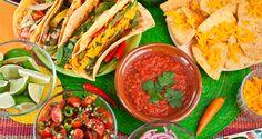 Como fazer uma noite mexicana em casa