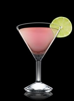 Maroccan Martini - Fill a shaker with ice cubes. Add all ingredients. Shake and strain into a chilled cocktail glass. Garnish with lime. 3 Parts Tequila, 3 Parts Triple Sec, 1 Part Lime Juice, 1 Part Pomegranate Juice, 1 Slice Lime