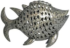 A Decorative Lantern Fish ** Learn more by visiting the image link. (This is an affiliate link) #OutdoorLighting