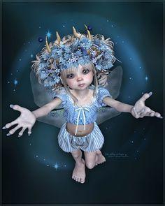 ~* The Sky Angel *~