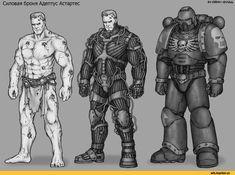 Warhammer 40000,warhammer40000, warhammer40k, warhammer 40k, ваха, сорокотысячник,фэндомы,Gray-Skull,artist,Space Marine,Adeptus Astartes,Imperium,Империум,Wh Песочница,Wh Other,сделал сам,нарисовал сам, сфоткал сам, написал сам, придумал сам, перевел сам,adeptus astartes