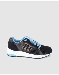 Mustang De Corte Deportivas El Mujer Zapatillas Zapatos qRztT0