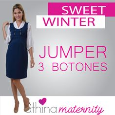 #jumper #materno y #blusa #marie en #athinamaternity