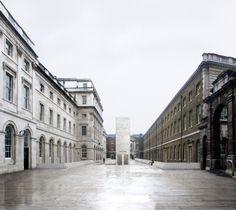 EBV.+ESTUDIO.+BAROZZI+VEIGA+.+The+Strand+Quadrangle++.++King's+College+.+London++(2).jpg 1,500×1,341 pixels