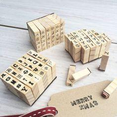 Kuvahaun tulos haulle letter stamper card