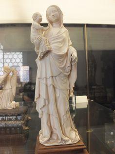 Avorio parigino, 1350. Firenze, Bargello