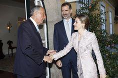 Los Reyes Felipe y Letizia inician hoy una Visita de Estado a la República de Portugal de tres días de duración.
