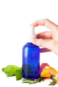 How to Make Your Own Hydrosol Perfume