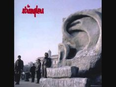 The Stranglers -Let Me Down Easy From the Album Aural Sculpture.wmv