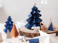 """Bon Plan à Avignon - Le 3 décembre 2015 - De 19h à 22h - Atel'Yeah Créatif """"Christmas Papercut"""" - Chez CQFD !"""