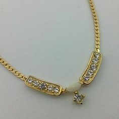 I just discovered this while shopping on Poshmark: Necklace. Check it out!  Size: OS