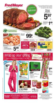 Giant Food Weekly Ad November 20 26 2015