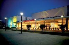Gran casino, Aranjuez.  www.katannatours.blogspot.com