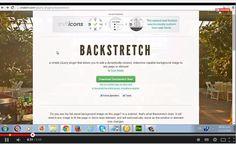 Noticias. Como agregar Backstretch a un child theme de génesis framework. Images O, Background Images, Ads, Picture Backdrops, Tent, News, Wallpaper Backgrounds, Backgrounds