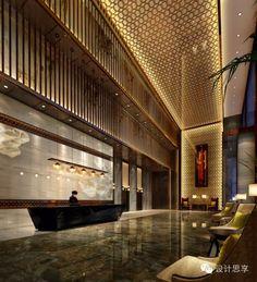胡伟坚-丽思卡尔顿酒店是怎样炼成的|设计思享实录 - 马蹄网