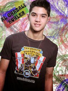 Biodata Profil dan Foto Ganteng Al Ghazali Kohler Al Ghazali, Drama Korea, Ulzzang Boy, Dan, Kpop, Film, Awesome, Boys, Pictures