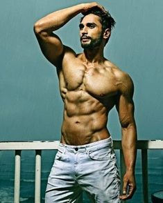 Rohit Khandelwal Becomes the First