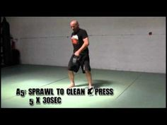 kettle jitsu =) kettle bell work out designed for brazilian jiu-jitsu