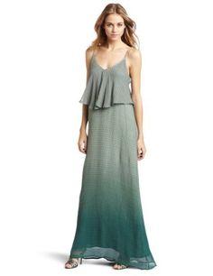 DIY ombre dress