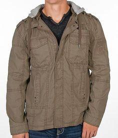 BKE Fielder Jacket