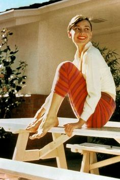 Audrey.... I could do a whole board just on her!