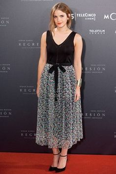 Style Crush: Emma Watson's latest looks are a lesson in how to wear autumn's biggest trends