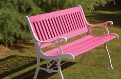 Ronseal Garden Paint: Pink Jasmine