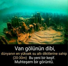 Van Gölü Nature View, 10 Picture, Turkey Travel, Wtf Fun Facts, Beautiful Places In The World, Amazing Nature, Cool Words, Did You Know, Places To See