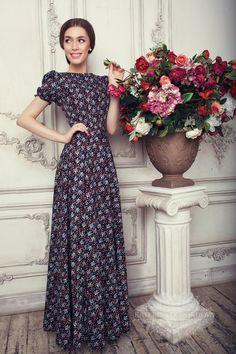 Pure Fashion by Katerina Modest Dresses, Modest Outfits, Fall Dresses, Cute Dresses, Beautiful Dresses, Casual Dresses, Short Dresses, Bridesmaid Dresses, Mom Dress