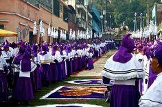 Fotos De La Cuaresma Y Semana Santa En #Guatemala | Solo Lo Mejor De Guatemala