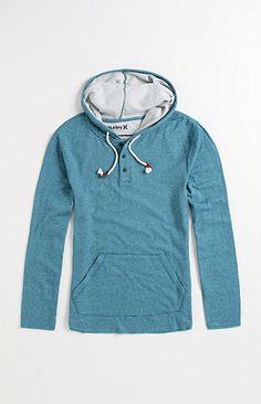 Hurley Double Thin Pullover Hoodie