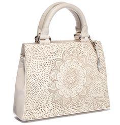 2012 Independent Handbag Designer Award Winners — Audience Fan Favorite: J.Lang http://news.instyle.com/photo-gallery/?postgallery=116821#