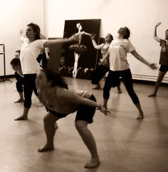 Liberated Movement - Donation dance classes in NYC! ww.liberatedmovement.com