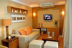 Coziem - Home Decor and Garden Decor, Interior Deco, Family Living Rooms, Living Room Paint, Home Decor, House Interior, Apartment Decor, Salas Living Room, Home Deco